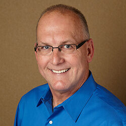 Dr. George Knight, Cosmetic Dentist in San Antonio