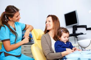 Your family dentist in San Antonio, TX for convenient care.